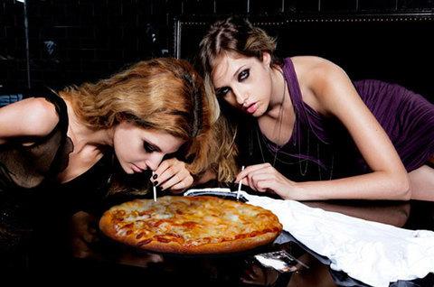 Alberobello -  �Es la pizza tan adictiva c�mo la droga? - Pizzer�a Alberobello