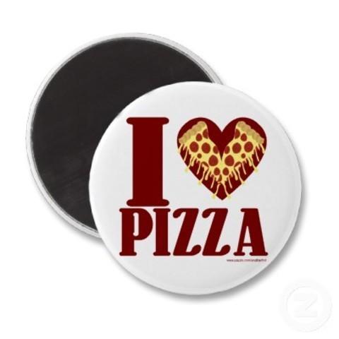 Alberobello - Pedir pizza a través de un imán. - Pizzería Alberobello